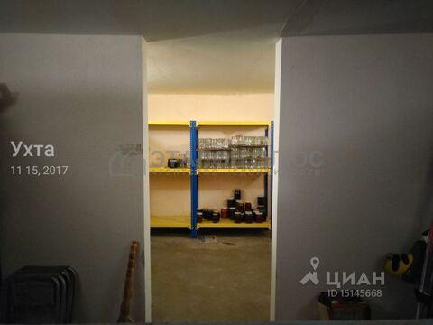 Продажа гаража, Ухта, Ул. Дзержинского - Фото 2