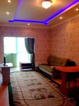 1 ком. в Сочи в готовом доме в центре с евроремонтом - Фото 2