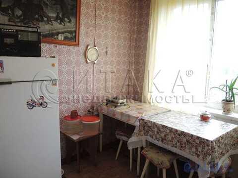 Продажа квартиры, Ромашки, Приозерский район, Ногирская ул - Фото 1