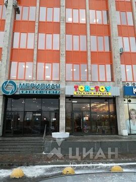 Аренда торгового помещения, Ленинский пр-кт. - Фото 1