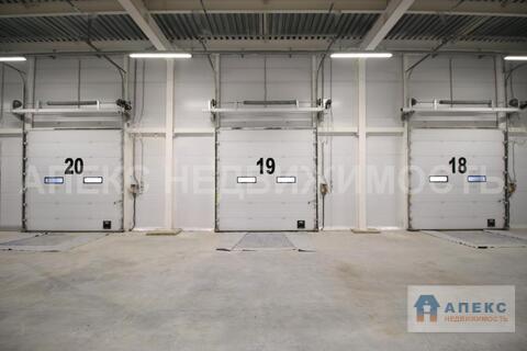Аренда помещения пл. 1400 м2 под склад, аптечный склад, производство, . - Фото 5