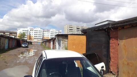 Продажа гаража, Иркутск, Ул. Байкальская - Фото 5