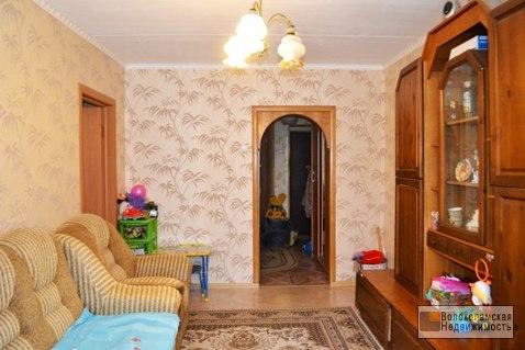 Трехкомнатная квартира в Волоколамском районе, станция Чисмена - Фото 2