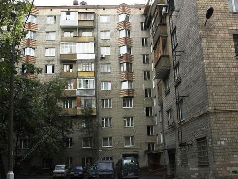Продажа квартиры, м. Университет, Ул. Марии Ульяновой - Фото 1