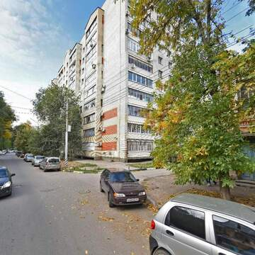 Продается 2-комн. квартира, 50 м2, Купить квартиру в Саратове по недорогой цене, ID объекта - 317928554 - Фото 1