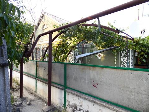 Дом общ.пл.85м.кв. ул. Таманская , жилая времянка , участок 5,5 сот - Фото 3