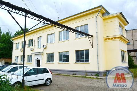 Коммерческая недвижимость, пр-кт. Октября, д.90 к.А - Фото 5