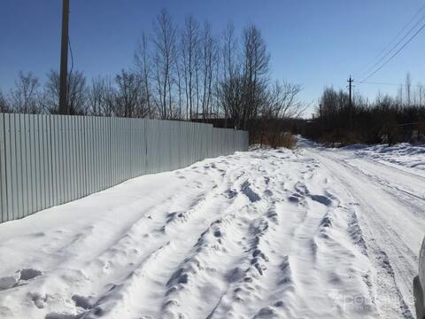 Продается земельный участок, с. Ракитное, ул. Грушевая - Фото 5