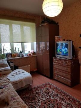 Продам однокомнатную (1-комн.) квартиру, Овражная ул, 24к15, Сходня. - Фото 5