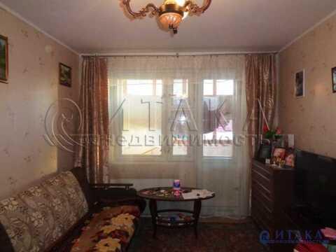 Продажа квартиры, Гатчина, Гатчинский район, Ул. Рощинская - Фото 1