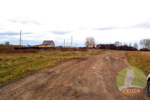 Продажа участка, Филина, Тугулымский район - Фото 4
