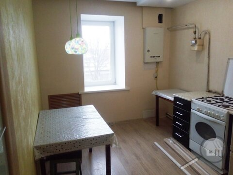 Продается 1-комнатная квартира, с. Ухтинка, ул. Строительная - Фото 4