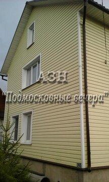 Егорьевское ш. 30 км от МКАД, Аксеново, Дача 170 кв. м - Фото 3