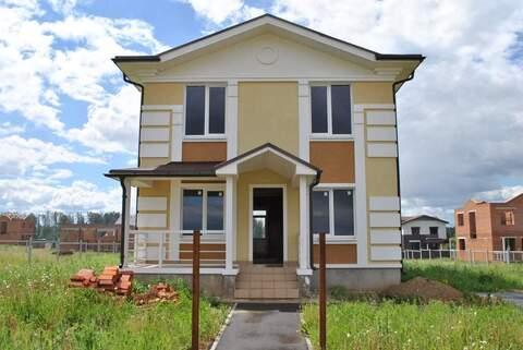 Готовый коттедж 133 м2, Новорижское ш. 38 км - Фото 1