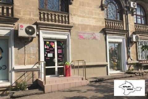 Сдается в аренду торговая площадь г.Севастополь, ул. Генерала Петрова
