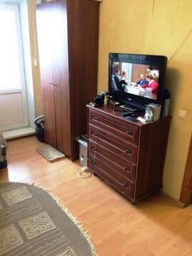 Двухкомнатная квартира Щелково ул. Комсомольская д.6 - Фото 2