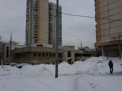 Торговое помещение 500 кв.м. в Северном Чертаново. - Фото 5