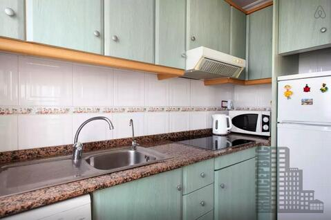 Аренда квартиры в Испании, город Торревьеха, побережье Коста Бланка - Фото 5