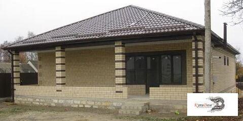 Продам дом с террасой Ставрополь 6 км - Фото 1