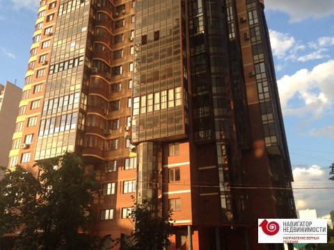 Продается 4-комнатная квартира на Кастанаевской улице, 18 - Фото 1
