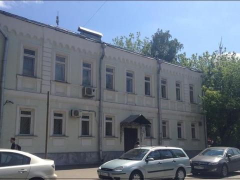 Продажа псн, м. Сухаревская, 1-й Коптельский переулок - Фото 1