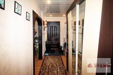 Трехкомнатная квартира в Заводоуковске - Фото 5
