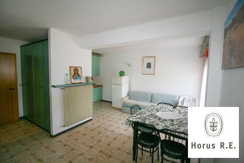Двухкомнатная квартира c прекрасным видом на озеро на севере Италии - Фото 1