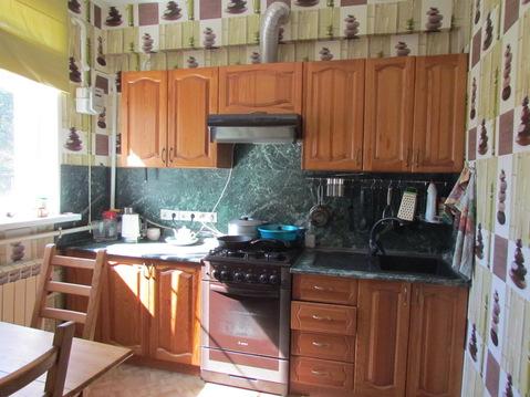 Продается часть дома в п. Белые Столбы г.Домодедово МО - Фото 4