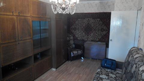 Продаю 1 к.кв-ру. в г.Краснозаводске, ул. Строителей, дом 14 - Фото 3