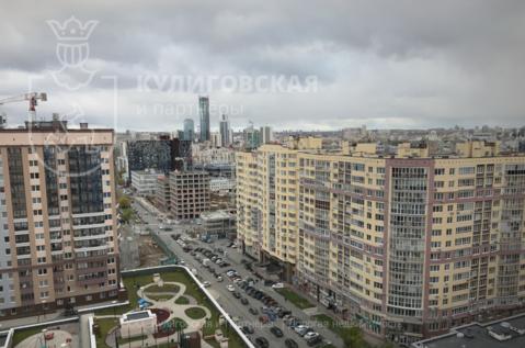 Продажа квартиры, Екатеринбург, м. Геологическая, Ул. Шейнкмана - Фото 1