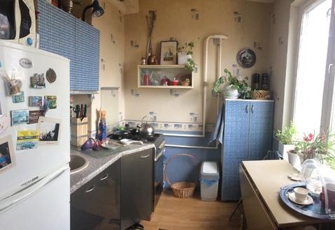 Продаётся 3 комнатная квартира в г Фрязино - Фото 1