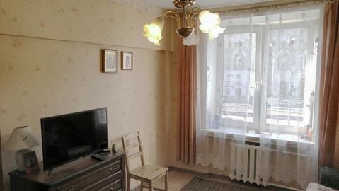 Продается квартира Москва, Ленинградский проспект,74к1 - Фото 5