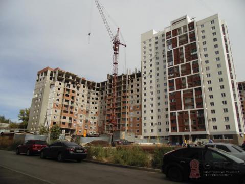 Двухкомнатная квартира в Черниковке, ЖК Первомайский