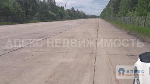 Продажа земельного участка под площадку Чехов Симферопольское шоссе - Фото 2