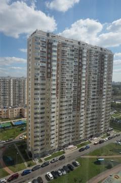 Продается Трехкомн. кв. г.Москва, Нарвская ул, 1ак3 - Фото 1