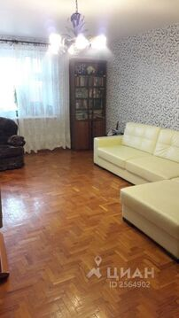 Продажа квартиры, Чебоксары, Ул. Афанасьева - Фото 1