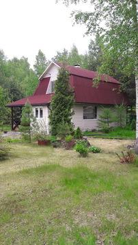 Ло г Высоцк, дом 100 кв.м, участок 20 соток - Фото 5