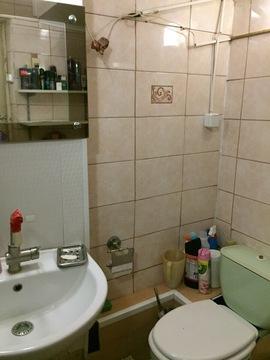 Продам комнату в 4-к квартире, Раменское Город, улица Воровского 3к2 - Фото 5