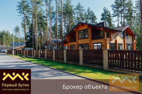 Продается дом, Пески п. - Фото 1