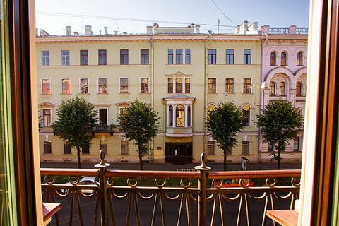 Продается 1-комнатная квартира 68,4 кв.м с балконом на ул. Чайковского - Фото 2