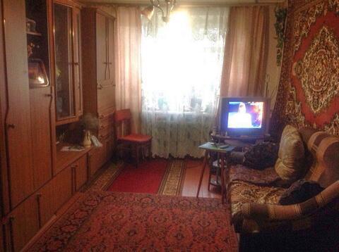 Продам 3-х комн. квартиру по ул.60 лет Октября, д.22 г.Кимры (док) - Фото 1