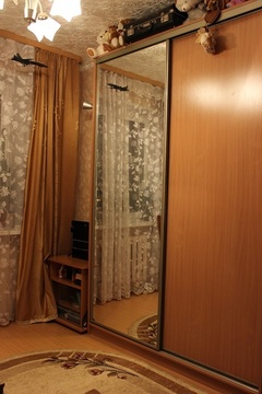 3-комнатная квартира, ул. Полубоярова, д.1 - Фото 4