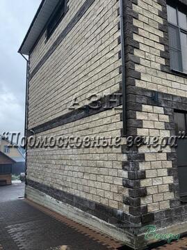 Киевское ш. 30 км от МКАД, Тарасково, Коттедж 230 кв. м - Фото 4