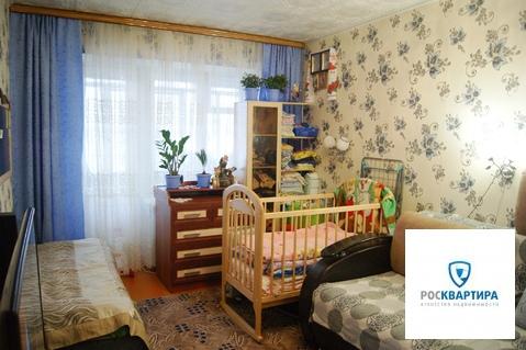 1комнатная квартира ул. Ушинского, д. 18 - Фото 1