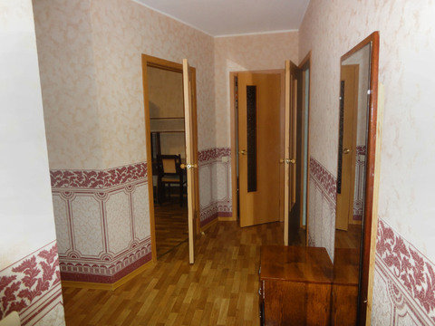 Сдаётся 2к. квартира на ул. Луганская, 1. - Фото 4