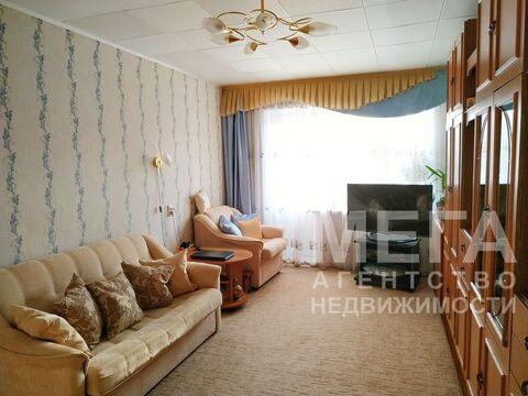 Комсомольский пр-т, д.33-А - Фото 5
