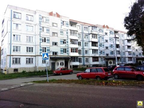 Продажа квартиры, Хотьково, Сергиево-Посадский район, Ул. Рабочая 2-я - Фото 1