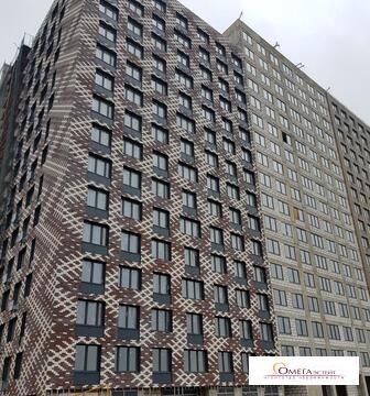 Продам 1-к квартиру, Сапроново, жилой комплекс Эко Видное 2.0 - Фото 4