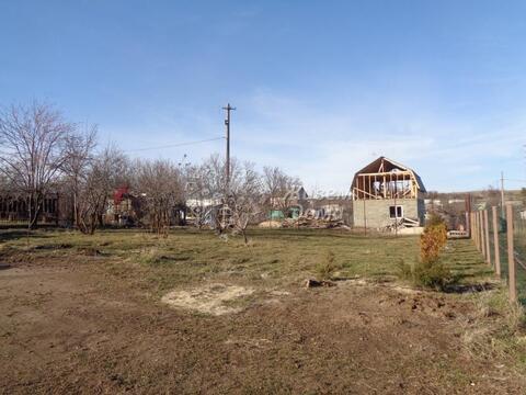 Продажа участка, Волгоград, Геофизик - Фото 1