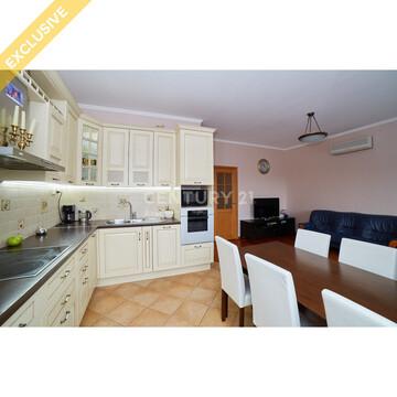 Продажа 3-к квартиры на 5/5 этаже на ул. Куйбышева, д. 14 - Фото 4